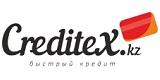 Creditex.kz - займы на карту онлайн без лишних документов до 30000 тнг